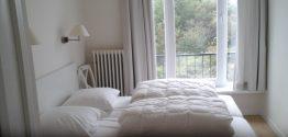 Bedroom 3 - 2 twin beds