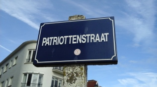 Patriottenstraat