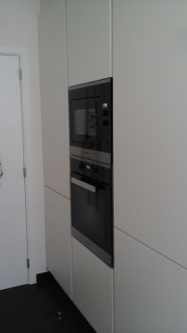 Conventional oven and microwave oven